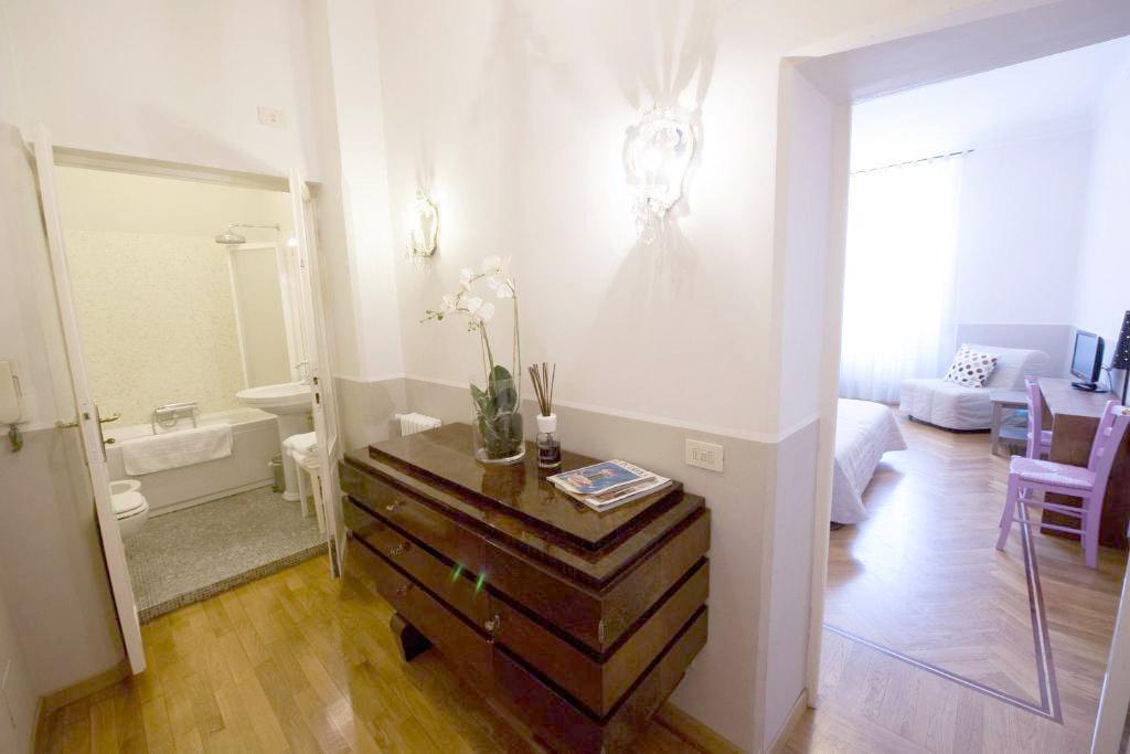 Standard suite B&B Roma